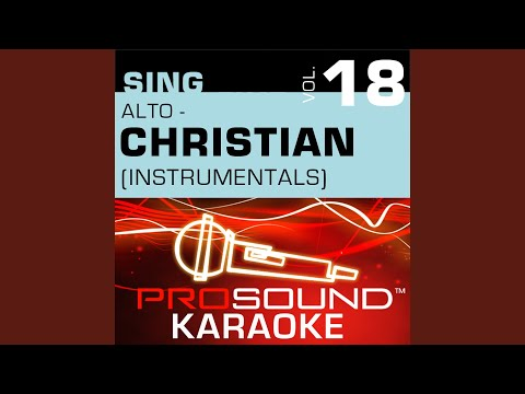 Holy Is The Lamb (Karaoke With Background Vocals) (In the Style of Oleta Adams)