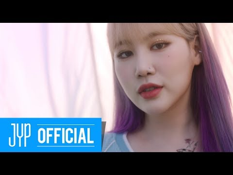 "Jimin Park ""Stay Beautiful"" M/V"