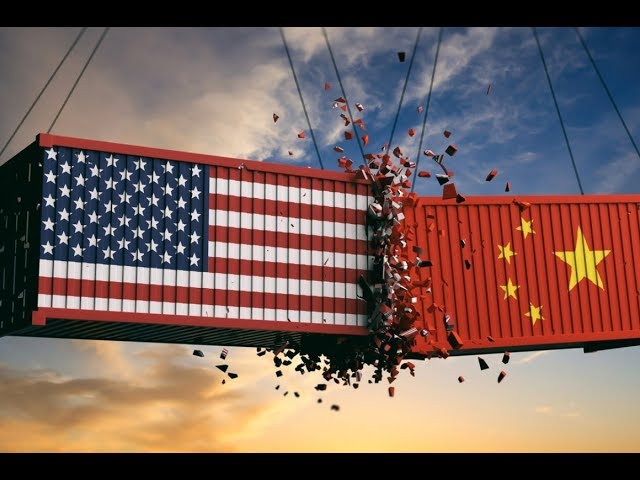 The U.S.-China Trade and Strategic Relationship/Rivalry by WITA (Part 1)