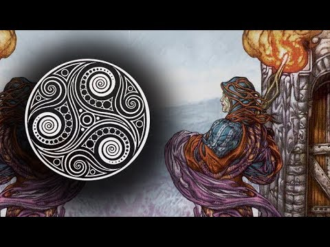 Wizards First Rule: The 3 Spirals of Creation