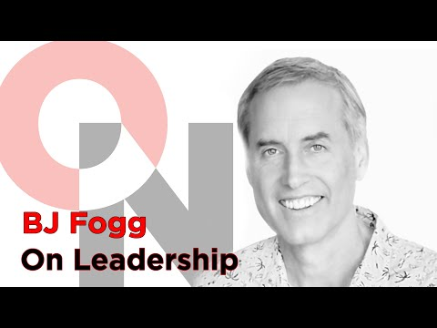 The Behavior Model | BJ Fogg | FranklinCovey clip