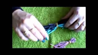 sieraden maken de draden (uitleg)