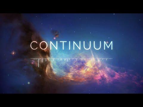 Garry Ferrier - Continuum