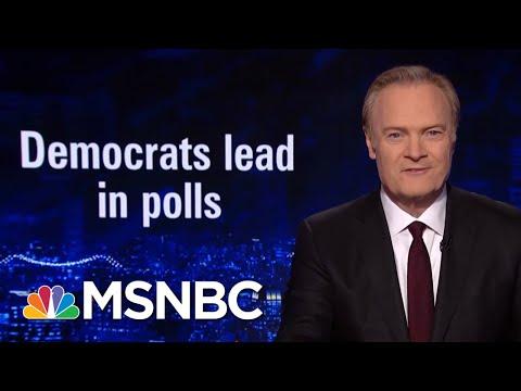 Poll: Democrats Gain After Brett Kavanaugh Fight | The Last Word | MSNBC