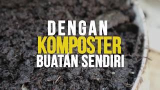 Download lagu Cara Membuat Komposter Sendiri dari Sampah Rumah Tangga