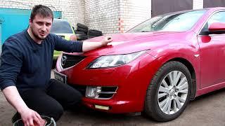 Как убрать царапины на кузове автомобиля своими руками, восстановление лкп(, 2017-05-11T12:54:12.000Z)