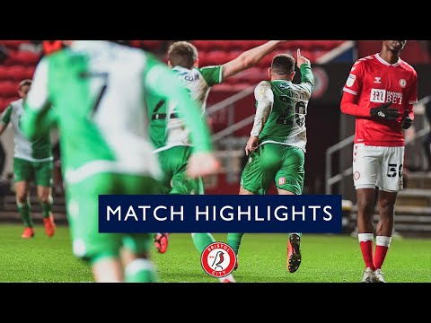 Bristol City Millwall Goals And Highlights