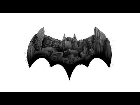 Batman: The Telltale Series (The Movie)