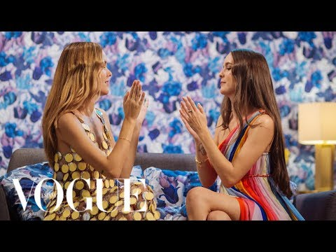 Fashion drama: el de las gemelas