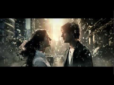 Sony 3D - Two Worlds - Featuring Leonard Cohen (Director's Cut)