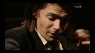 Paganini - Variations - Jérôme Ducros - Gautier Capucon