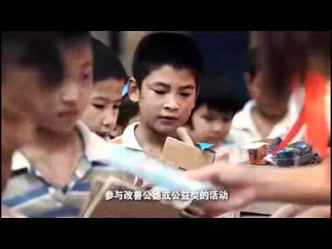 """Chinese Branding of National Image: Episode """"Angle of View"""" Part 2/2 中国国家形象宣传片"""