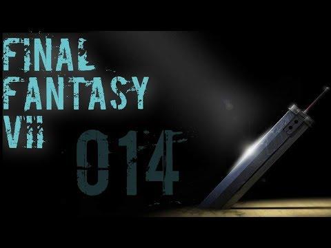 Final Fantasy VII = 014: Die Tricks des Don