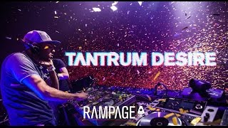 Rampage 2015 - Tantrum Desire ft MC Jakes full set