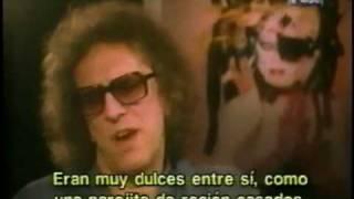 FREDDIE MERCURY LA HISTORIA JAMAS  CONTADA EN ESPAÑOL IMPERDIBLE PARTE 2