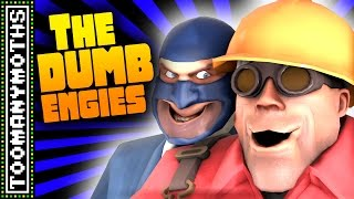 Video TF2: The Engineers of Double Cross download MP3, 3GP, MP4, WEBM, AVI, FLV September 2017