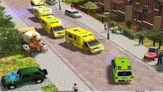 Emergency 4 | Egmond Mod | PC Gameplay