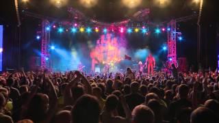 Пикник - 30 Световых лет[HD](Встречайте! Рок-группа