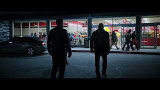 Sicario: Day of the Soldado - Supermarket Bombing (HD)