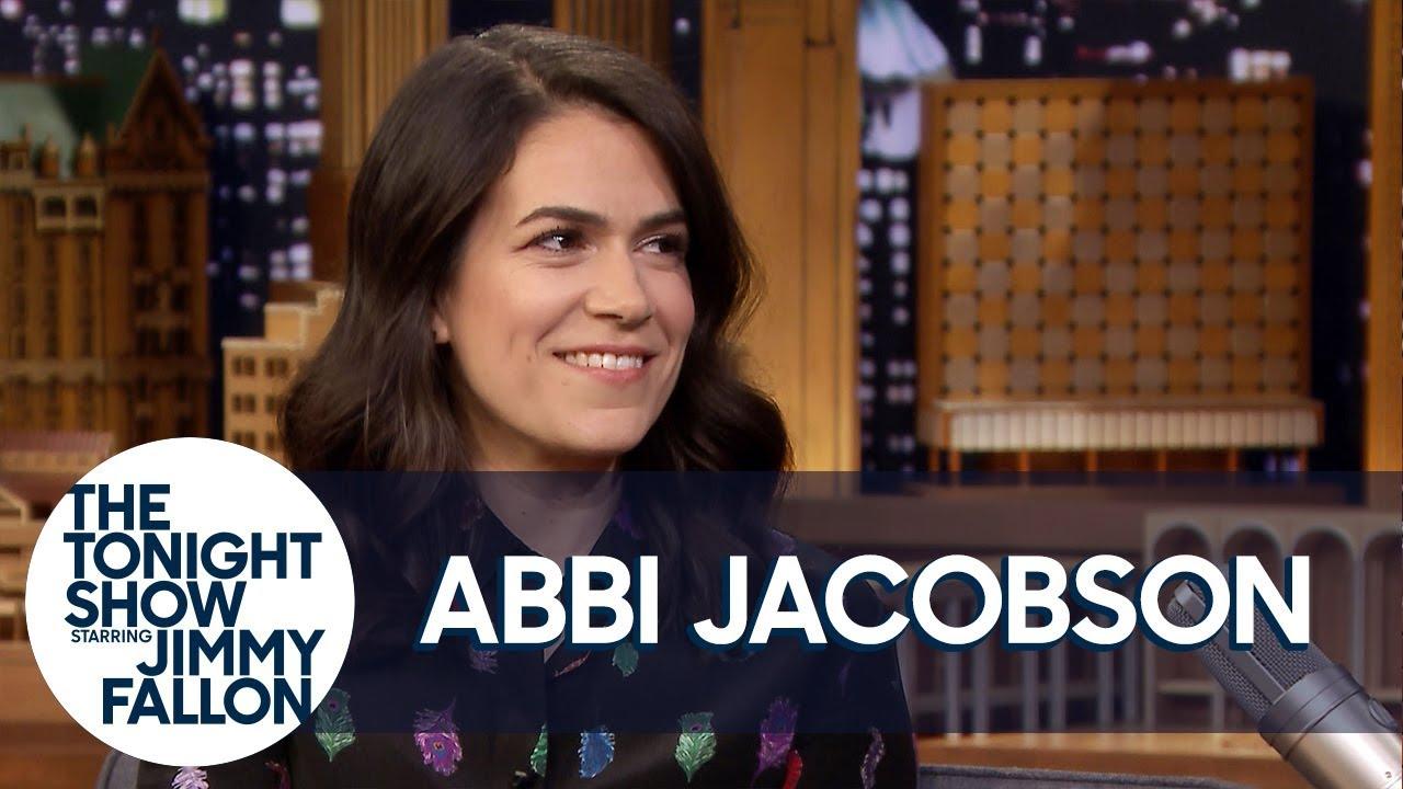 Download Abbi Jacobson Confesses to an Elaborate Lie About Elijah Wood