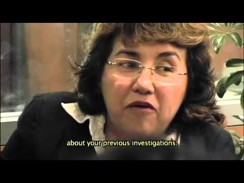 Presumed Guilty - Questioning the Detective - POV   PBS