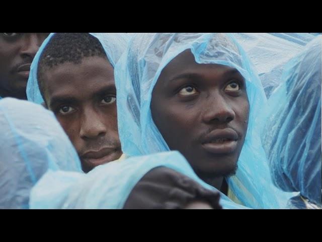 Sea Angels - Angeli del Mare  - Official Trailer