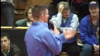 Boise State vs. Cal State Wrestling