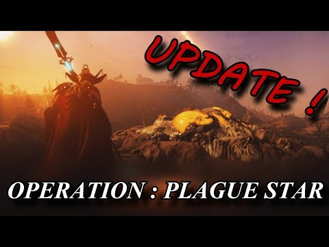 Warframe - Operation : Plague Star - Update (They fixed it) thumbnail