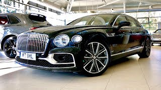 NEW Bentley Flying Spur 2020 - First Look !!