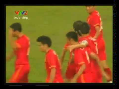 Video Việt Nam 7-1 Myanmar - Clip Việt Nam 7-1 Myanmar - Video Zing.flv
