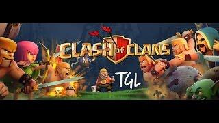 Clash Of Clans - #2 Arcieri e bottini miseri.