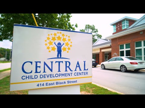 Central Child Development Center - Return Fall 2020