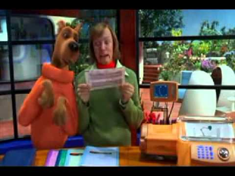 Scooby in RCG (Richmond Science Day 1).flv