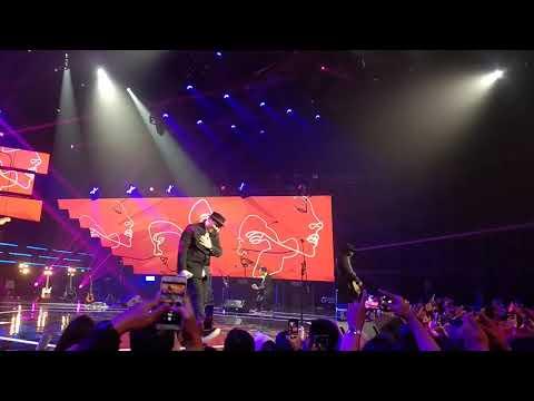 Mega Konser Indera Keenam Padi Reborn