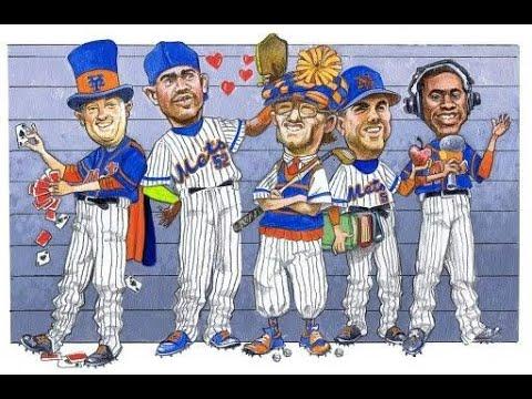 Ballscore (Creating a Roster)  2015 Mets Game Tutorial vs Orioles thumbnail