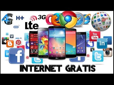 COMO TER INTERNET GRATIS NO ANDROID COM O HTTP INJECTOR [TODAS OPERADORAS]