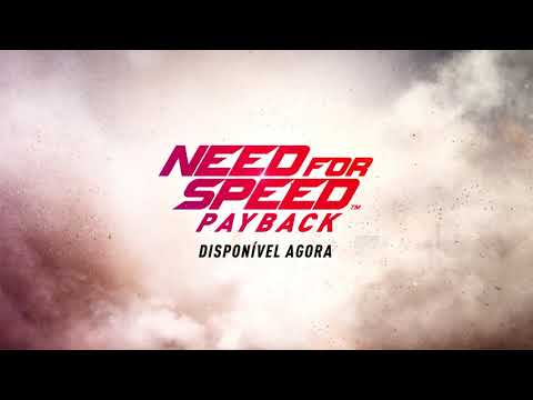 Isto é Need for Speed Payback