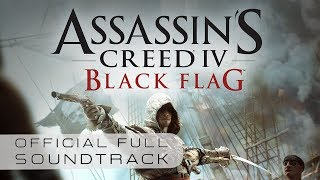 Assassin's Creed 4: Black Flag (Sea Shanty Edition) VOL. 2 - Where Am I to Go, M'Johnnies (Track 07)