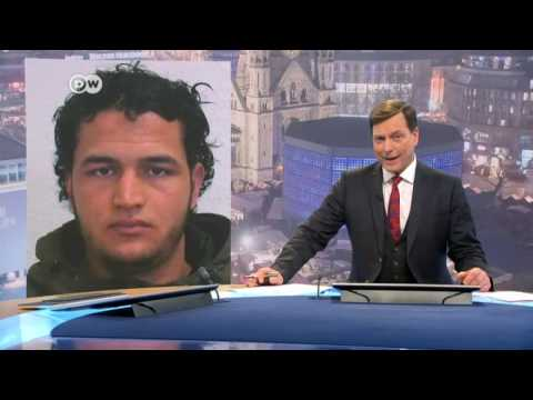 Berlin Christmas Market Attack : Background. Interviews. Search for answers.