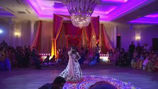 Best dance performance - Paranda ( kaur B )