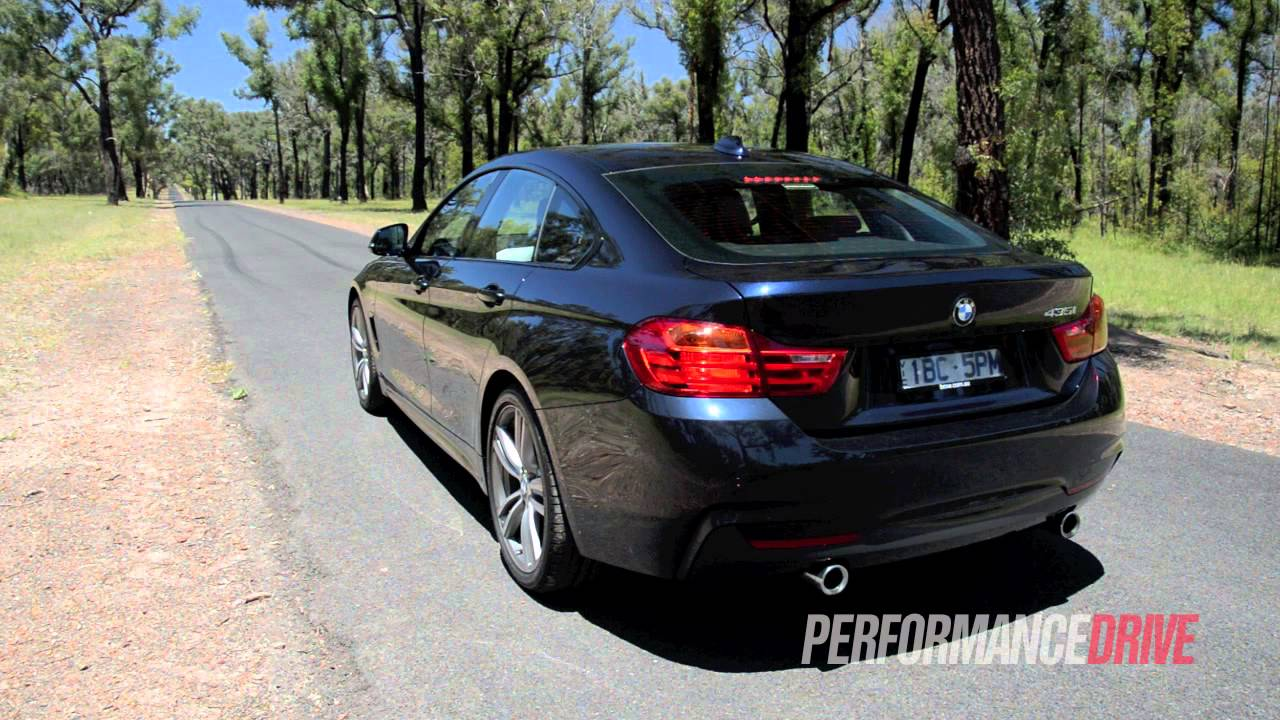 BMW I Gran Coupe Kmh Engine Sound YouTube - 435i bmw coupe