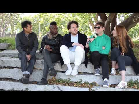 B-Sides On-Air: Metronomy Interview- Talk World Cup, Guilty Pleasures