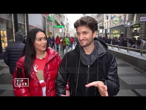 Vip Club, 23 Dhjetor 2018 - Eno Peçi
