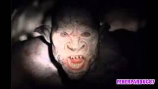 Horror filmek ► A barlang 2 / filmajánló /