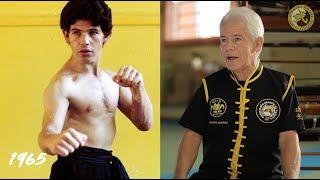 História do Kung Fu Brasileiro