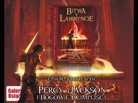 percy jackson i bogowie olimpijscy bitwa w labiryncie