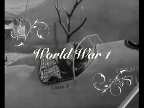 Two Minute Histories - World War 1 - Featuring Sir Christopher Clarke