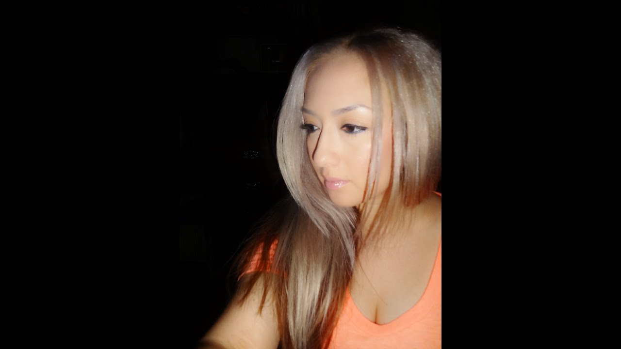 Blonde Root Touch Up Hi Lift Blonde Roux Color Stain