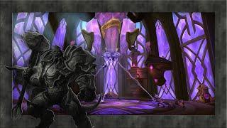 Interactive World of Warcraft: Warlords of Draenor Music: Draenei