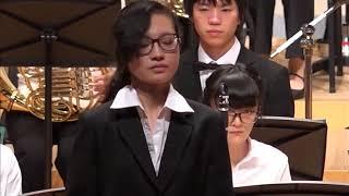 麻布大学吹奏楽部第37回定期演奏会映像 #02